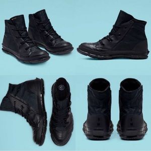Converse Chuck Taylor MC18 Gore-Tex Boot Hi